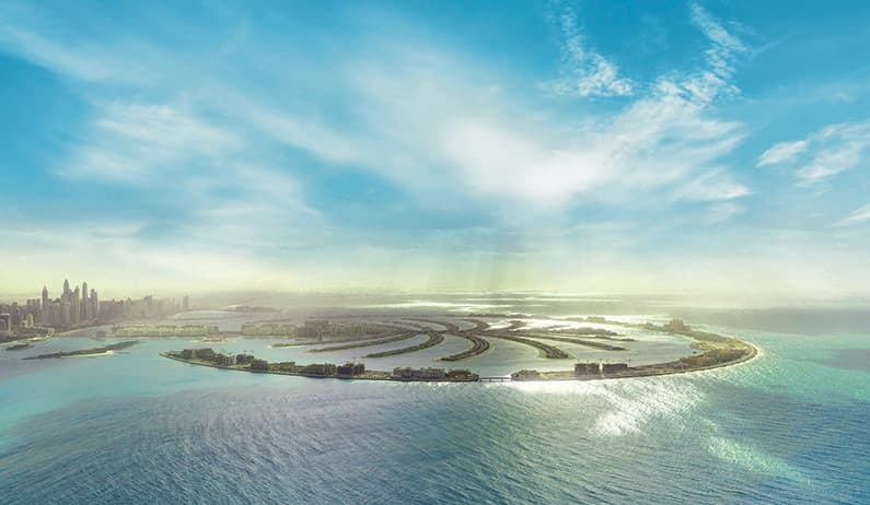 MGallery-Dubai as a Destination